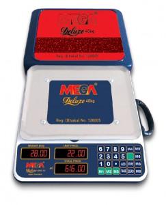 Mega Deluxe