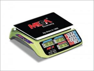 Mega Economy N Plate-15kg