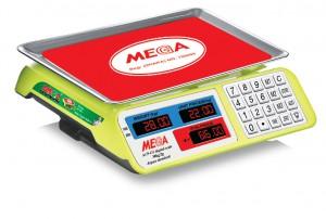 mega super 02 t plate- ACS-C6 T Plate