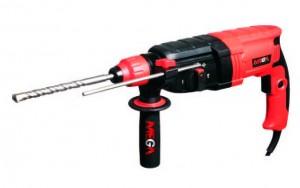 Model No.: SDS Plus Hammer Drill Mega 2-24-680 W