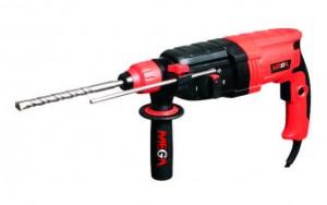 Model No.: SDS Plus Hammer Drill Mega Mega 2-26-800 W