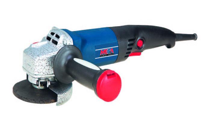 Model No.: Angle Grinder-100mm