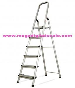 Mega -Aluminium-Ladder-